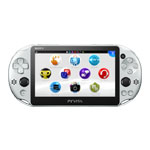【Wi-Fiモデル】SONY PlayStation Vita PCH-2000 ZA25