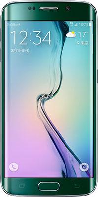 Galaxy S6 ...