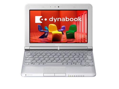 dynabook UX/23LWH PAUX23LNUWH